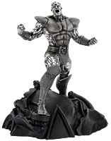 "X-Men - Colossus Victorius Limited Edition 11"" Pewter Statue"
