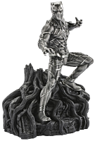 "Marvel - Black Panther Guardian Limited Edition 9.5"" Pewter Statue"