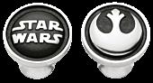 Star Wars - Rebel Alliance Pewter Cufflinks