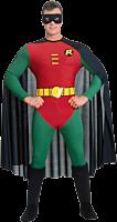 Batman - Robin Adult Costume