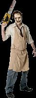 Texas Chainsaw Massacre - Leatherface Adult Costume