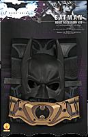 Batman - The Dark Knight - Batman Adult Accessory Kit
