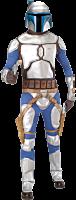 Star Wars - Jango Fett Adult Costume