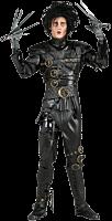 Edward Scissorhands - Edward Scissorhands Grand Heritage Adult Costume