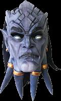 World of Warcraft - Draenei Overhead Adult Latex Mask