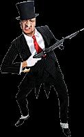 Batman - The Penguin Adult Costume