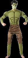 Hulk - Hulk Adult Costume