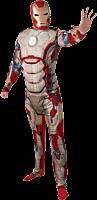 Iron Man - Iron Man 3 - Iron Man Premium Adult Costume
