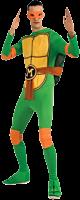 Teenage Mutant Ninja Turtles TMNT - Michelangelo Adult Costume