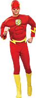 The Flash - The Flash Adult Costume
