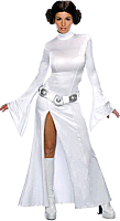 Star Wars - Princess Leia Adult Costume