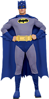 Batman - The Brave and the Bold - Batman Adult Costume