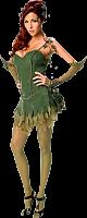 Batman - Poison Ivy Adult Costume