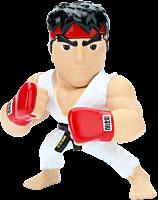 "Ryu 4"" Metals Action Figure"