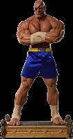 Street Fighter - Sagat Emperor of Muay Thai Exclusive 1/3 Scale Statue