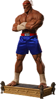 Street Fighter - Sagat Victory Exclusive 1/3 Scale Statue