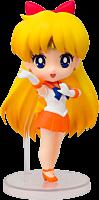 "Sailor Moon - Sailor Venus Figuarts 3.5"" Mini Figure"