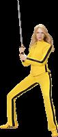 Kill Bill: Vol. 1 - The Bride 1/6th Scale Action Figure