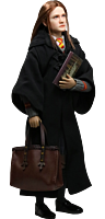 Harry Potter and the Chamber of Secrets - Ginny Weasley 1/6th Scale Action Figure