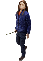 Harry Potter and the Chamber of Secrets - Ginny Weasley Casual Wear 1/6th Scale Action Figure