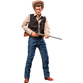 James Dean - James Dean Cowboy Version 1/6th Scale Action Figure
