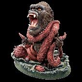 """Kong: Skull Island - Kong vs Octopus Defo-Real 6"""" Vinyl Statue"""