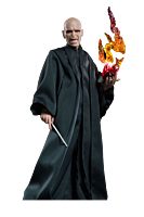 Harry Potter and the Deathly Hallows - Lord Voldemort 1/8th Scale Action Figure by Star Ace Toys