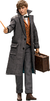 Fantastic Beasts 2: The Crimes of Grindelwald - Newt Scamander 1/8th Scale Action Figure