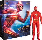 The Flash - The Flash Deluxe 1/8th Scale Action Figure