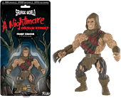 "A Nightmare on Elm Street - Freddy Krueger Savage World 5.5"" Action Figure by Funko."