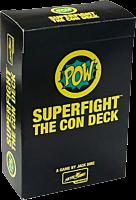 Superfight - The Con Card Deck