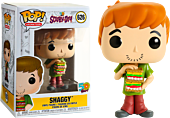 Scooby-Doo - Shaggy with Sandwich Pop! Vinyl Figure