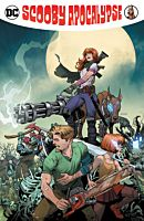 Scooby Apocalypse - Volume 06 Trade Paperback Book