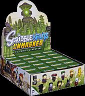 Scribblenauts - Unmasked Blind Box Figures Series 1