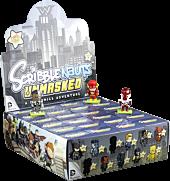 Scribblenauts - Unmasked Blind Box Figures Series 2