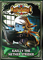 Kaelly The Nether Strider - Main Image