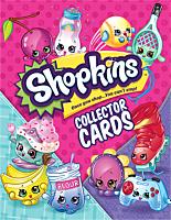 Shopkins - Season 5 & 6 Collector Card Album Main Image