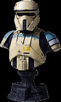 Shoretrooper 1/6th Scale Mini Bust