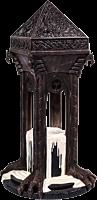 "Shrine of Julianos 16"" Statue"