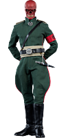 Captain America - Red Skull 1/6th Scale Action Figure