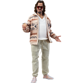 The Big Lebowski - The Dude 1/6th Scale Action Figure