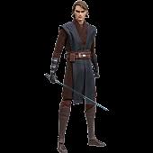 Star Wars: The Clone Wars - Anakin Skywalker 1/6th Scale Action Figure