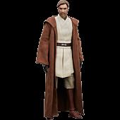 Star Wars: The Clone Wars - Obi-Wan Kenobi 1/6th Scale Action Figure