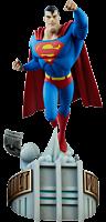 "Superman: The Animated Series - Superman 20"" Statue"