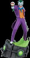 "Batman: The Animated Series - The Joker 17"" Statue"