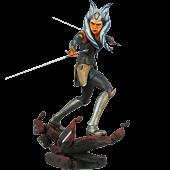 Star Wars: Rebels - Ahsoka Premium Format Statue