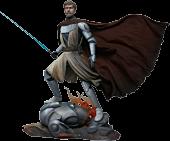 "Star Wars - General Obi-Wan Kenobi Mythos 17"" Statue"