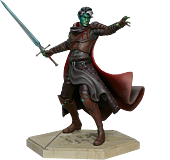 "Critical Role - Fjord The Mighty Nein 12"" Statue"
