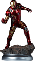 Avengers 2: Age of Ultron - Iron Man Mark XLIII (43) 1/4 Scale Maquette Statue