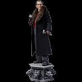 Dracula (1958) - Van Helsing Premium Format Statue